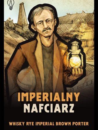 Imperialny Nafciarz 2