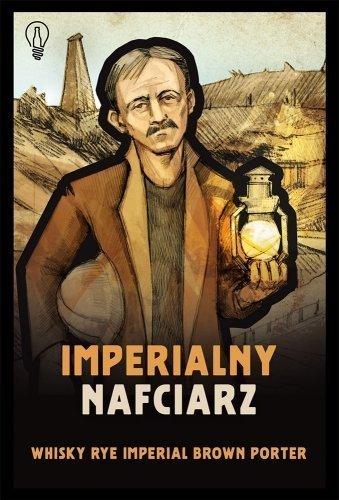 Imperialny Nafciarz 4