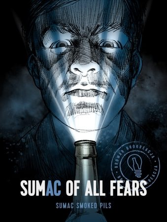 Sumac of All Fears 2