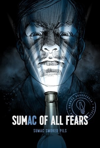 Sumac of All Fears 40