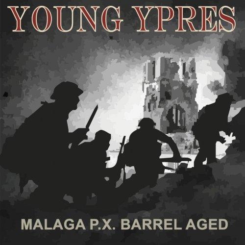 Young Ypres Malaga Barrel Aged 100
