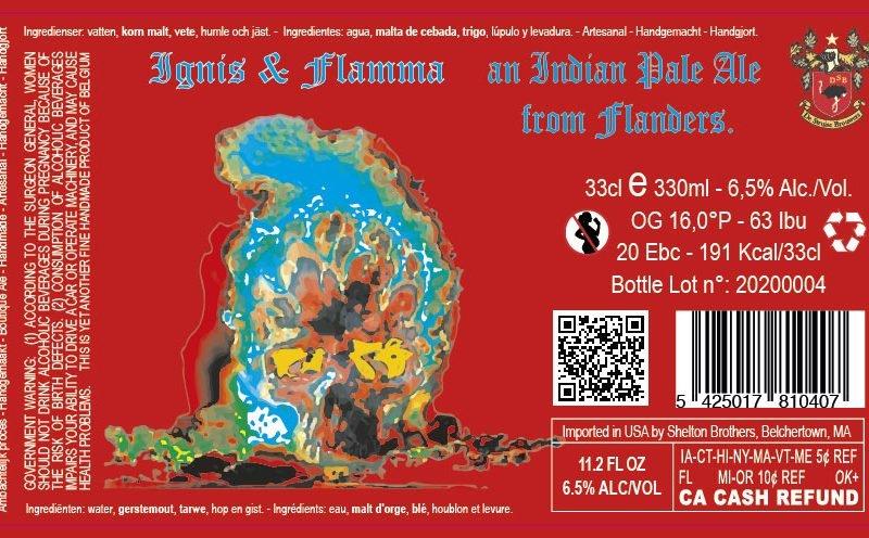 Ignis et Flamma 8
